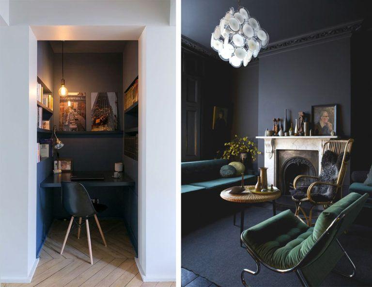 Effets Optiques Couleur Openflatsurgery Deco Maison Interieur Idee Peinture Maison Interieur Maison Design