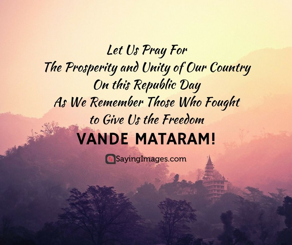 50 Truly Inspirational Republic Day Quotes and Greetings