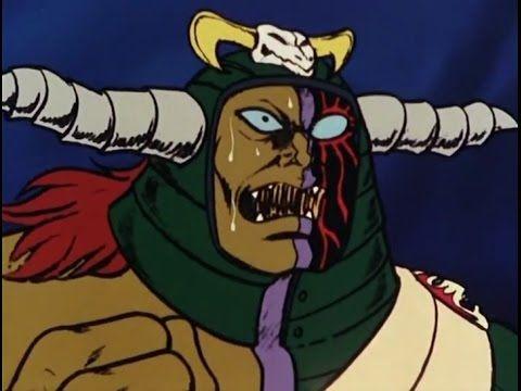 Jeeg robot uomo d acciaio u episodio formula cartoni animati