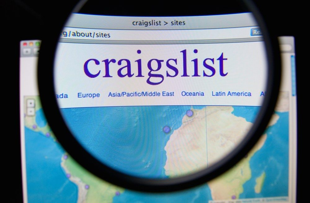 Craigslist complete guide ebook with images paid