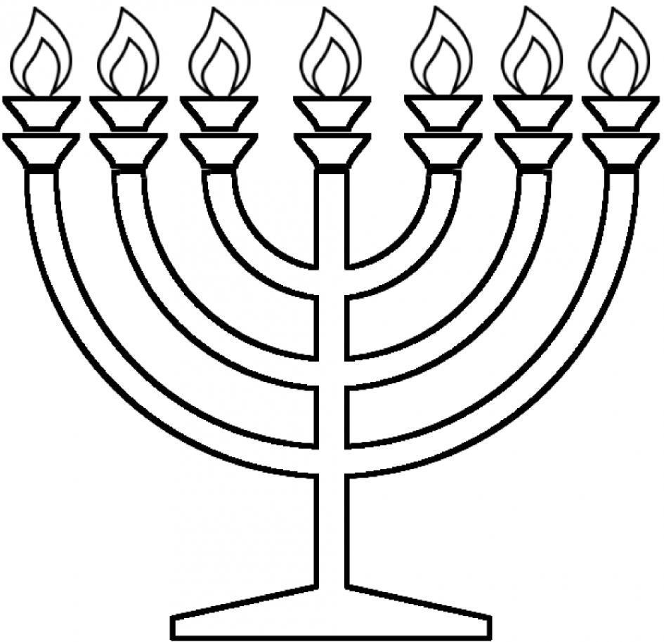 Free Menorah Coloring Pages For Hanukkah Free Printable Coloring Pages Hanukkah Crafts Hannukah Printables