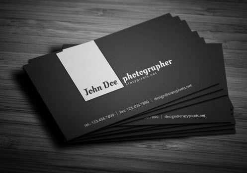 Photography business cards google search biz card mood board business cards colourmoves Gallery