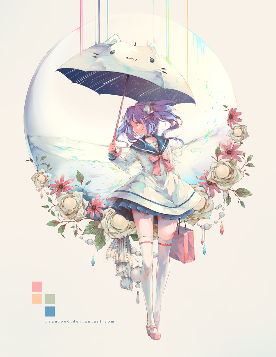 No Flowers Without Rain by on