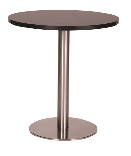 Daniella 120 Cm Black Brushed Stainless Steel Extra Large