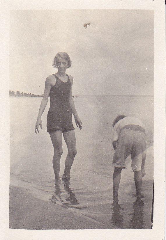 play on the beach