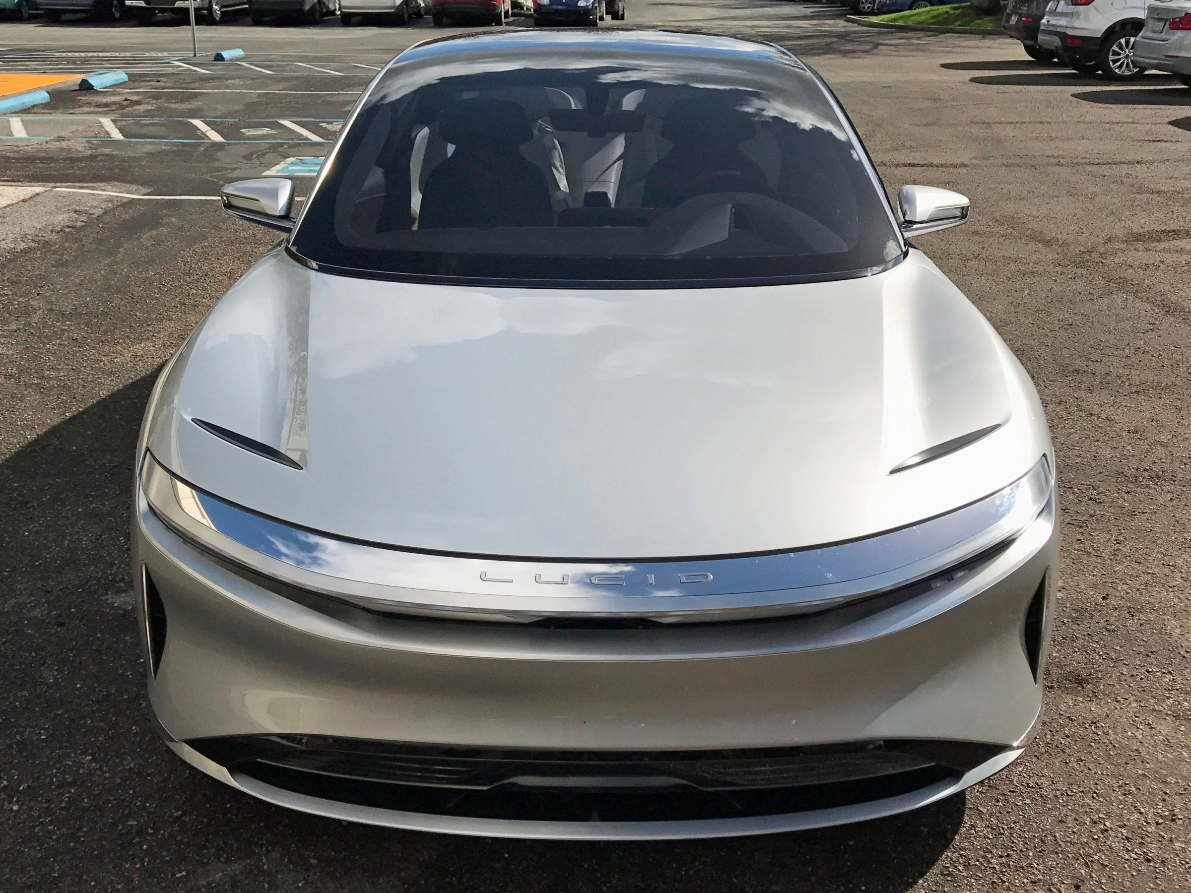Startup Lucid Motors Insists It Is Defying The Electric Car Curse