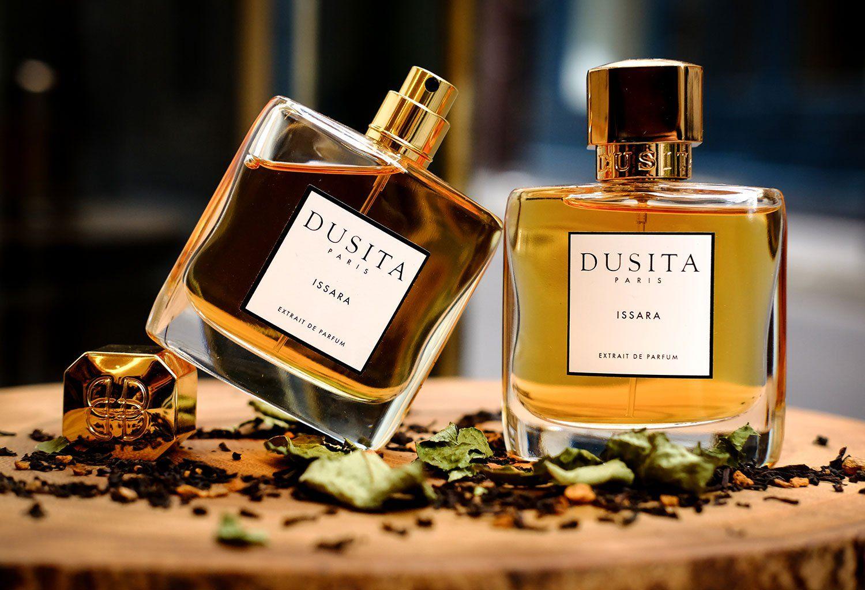 Dusita Parfüm Gelin Beraber Tanıyalım Mormürekkep Mor