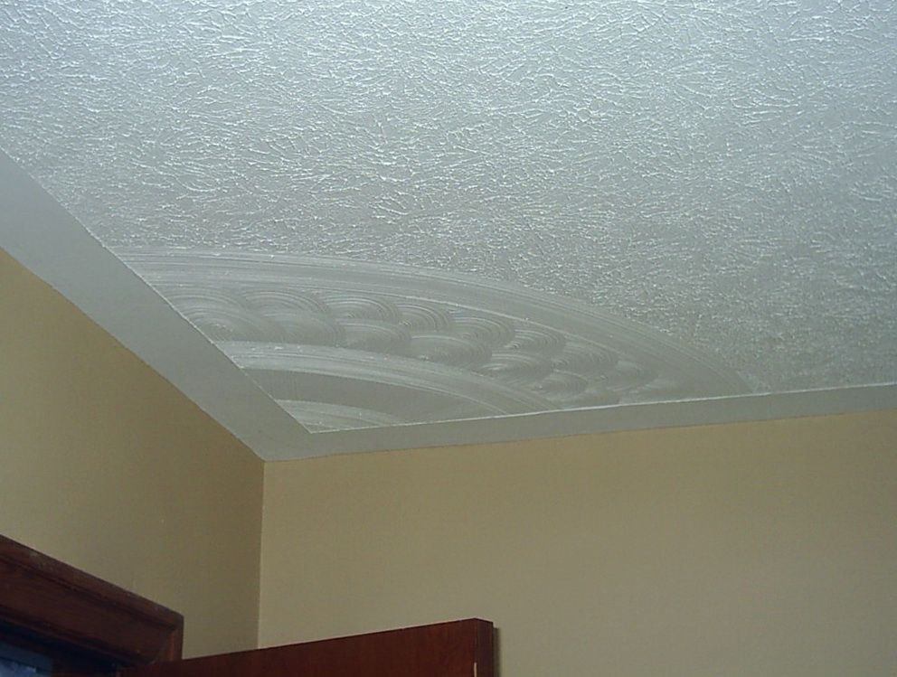 6 Best Ceiling Texture Types For Home Interior