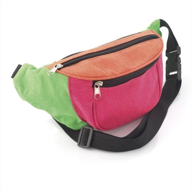 Fantasybag Hunter Green Eco-Green Fanny Pack  FP-8511
