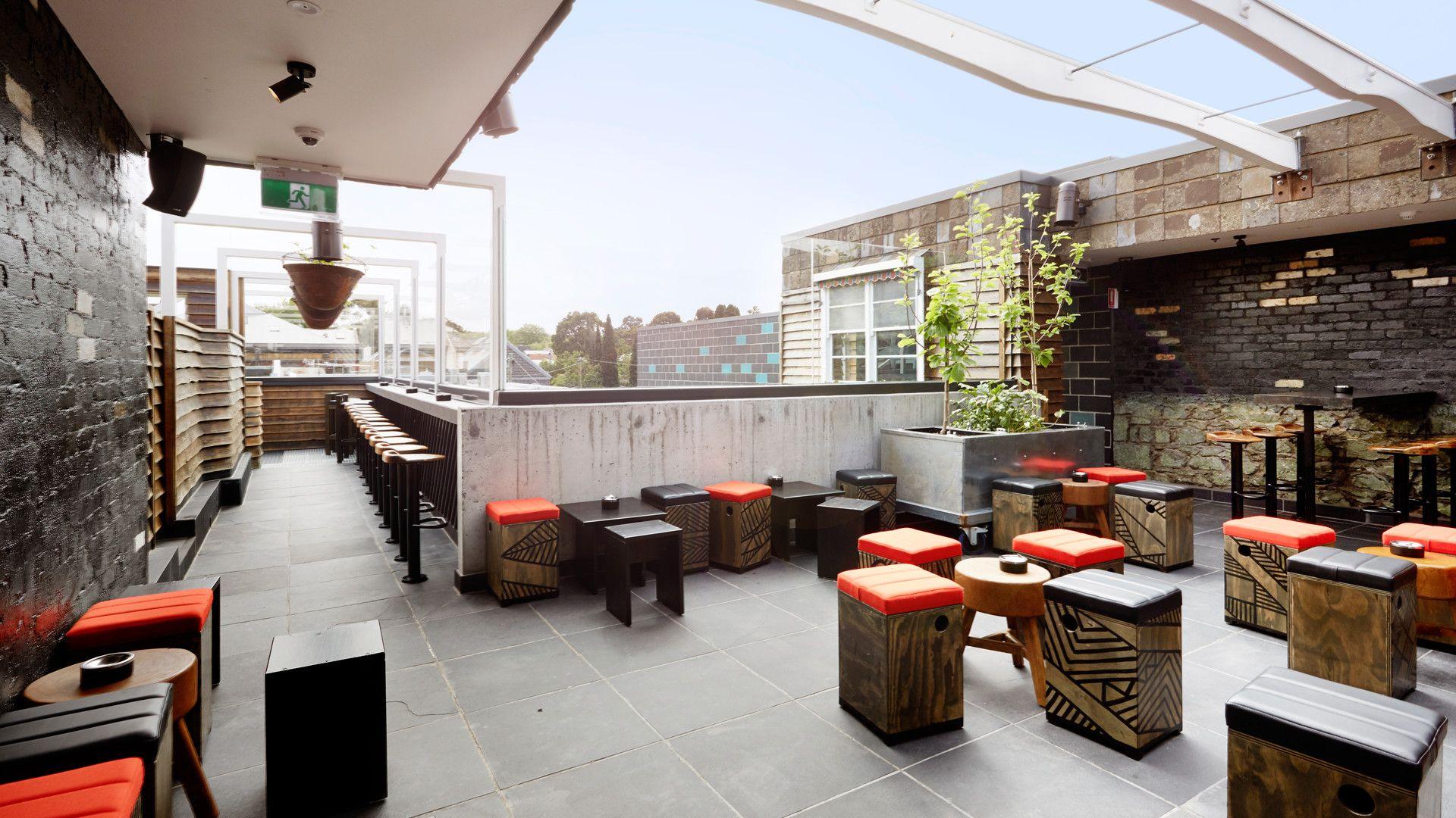 40 Best Rooftop Bars in Melbourne | Design, Ideias