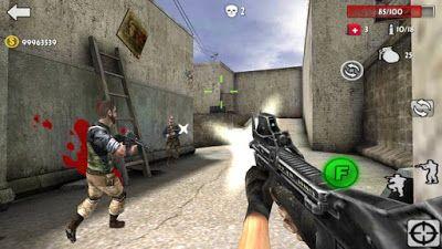 Gun Strike Shooting War 3d Mod Apk Game Free Download For Android Gun Strike Shooting War 3d