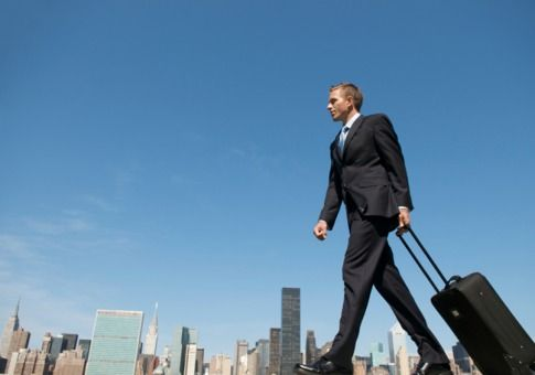 Your Basic Guide To Business Travel Abroad Corporate Travel Travel Strategy Business Travel