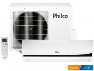 Ar Condicionado Split Philco 9000 Btus Quente Frio Ph9000qfm4