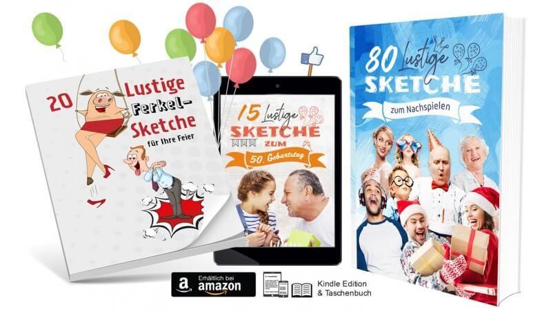 80 Geburtstag Spiele Sketche Spruche Mehr Geburtstag