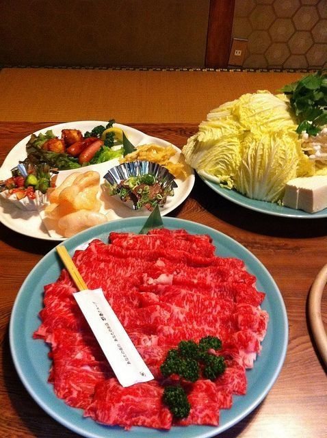 how to make japanese shabu shabu chinese hotpot with