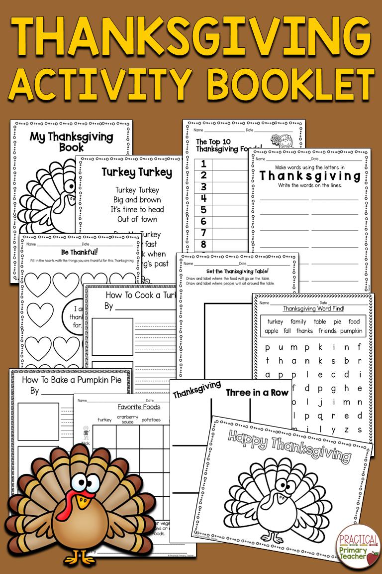 Thanksgiving Activities Thanksgiving Activities For Kindergarten Thanksgiving Activities Thanksgiving Activities For Kids [ 1152 x 768 Pixel ]