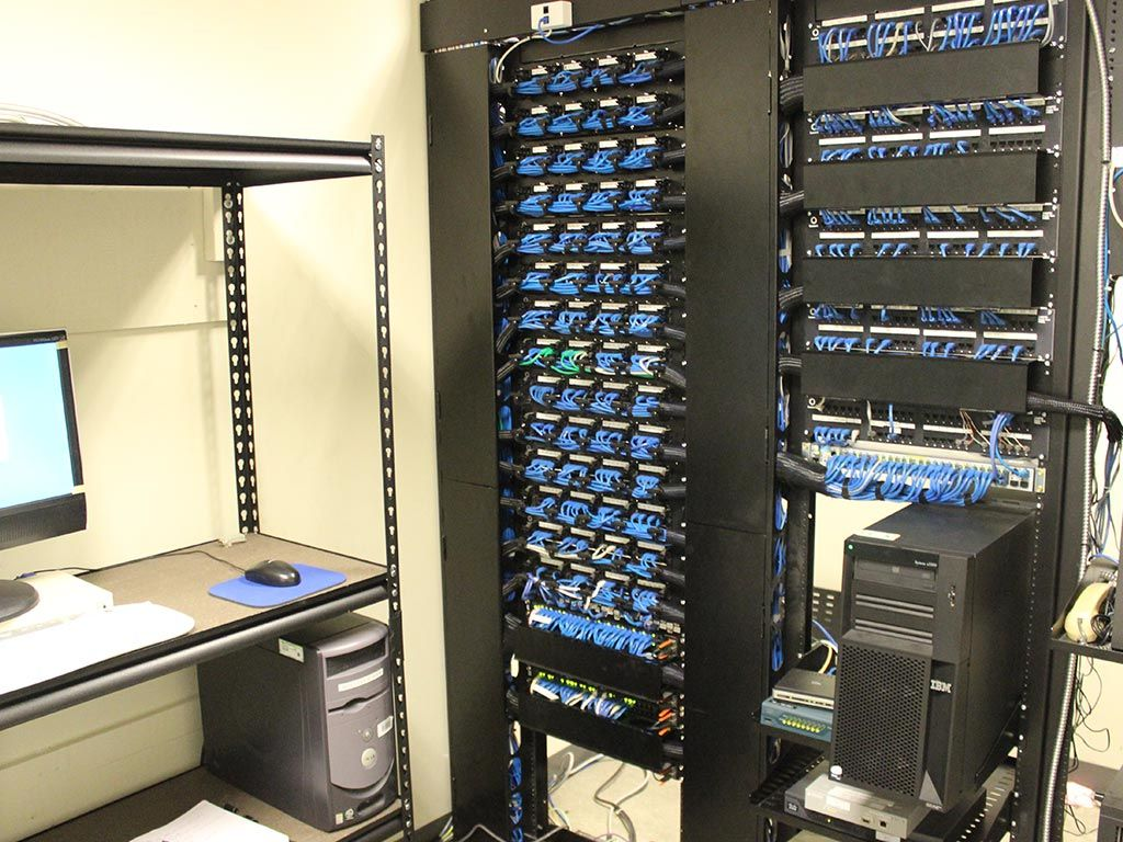 And Manage My Business Server Room Server Room Business