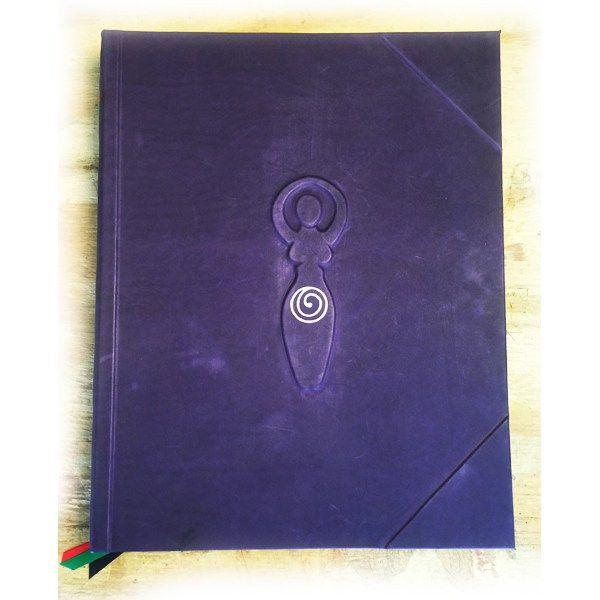 Original Wiccan Book Of Shadows