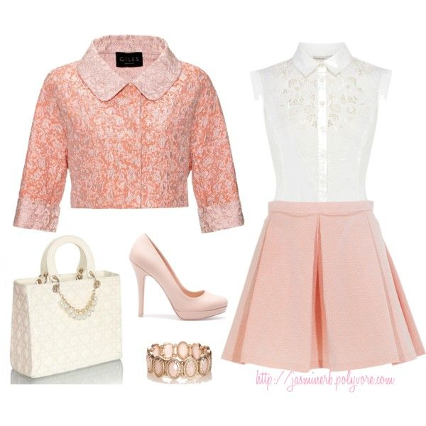 Daily Outfit Girly Girl My Style Fashion Inspiration Pinterest Girly Girls Girly