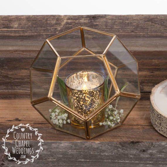 Gold Geometric Terrarium Wedding Terrarium Succulent Etsy Terrarium Wedding Geometric Terrarium Wedding Geometric Centerpiece