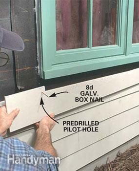 How To Install Fiber Cement Siding Cement Siding Fiber Cement Siding Fiber Cement