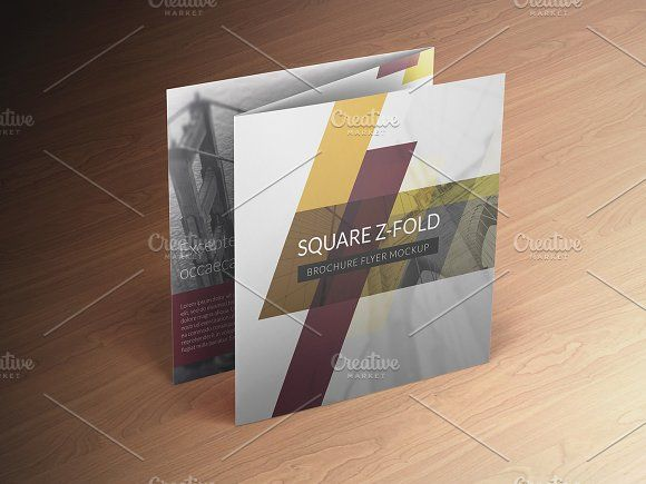 Pin by My Template Designs on 420  Tri fold Brochures   Pinterest     All the notebook and brochure mockup are high quality designs and more  importantly  have a fresh new look to them
