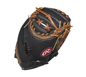 Rawlings Rcmb Renegade 325 Inch Catchers Glove 325 Inch Catchers