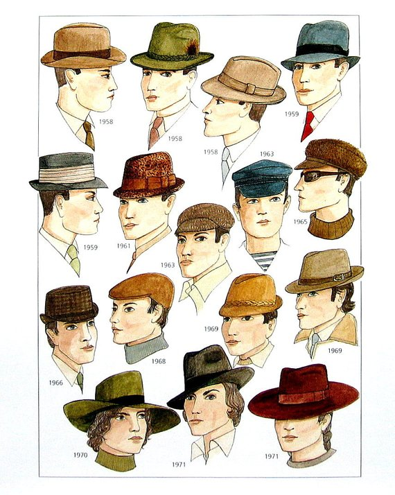 promo codes official sleek Men's Fashion - Shoes and Hats - Midcentury - 1950's to ...