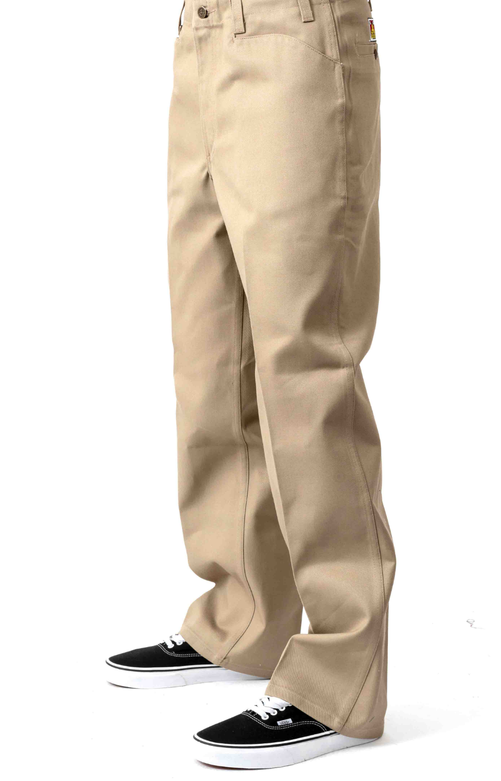 Ben Davis Original Ben/'s Work Pants Grey