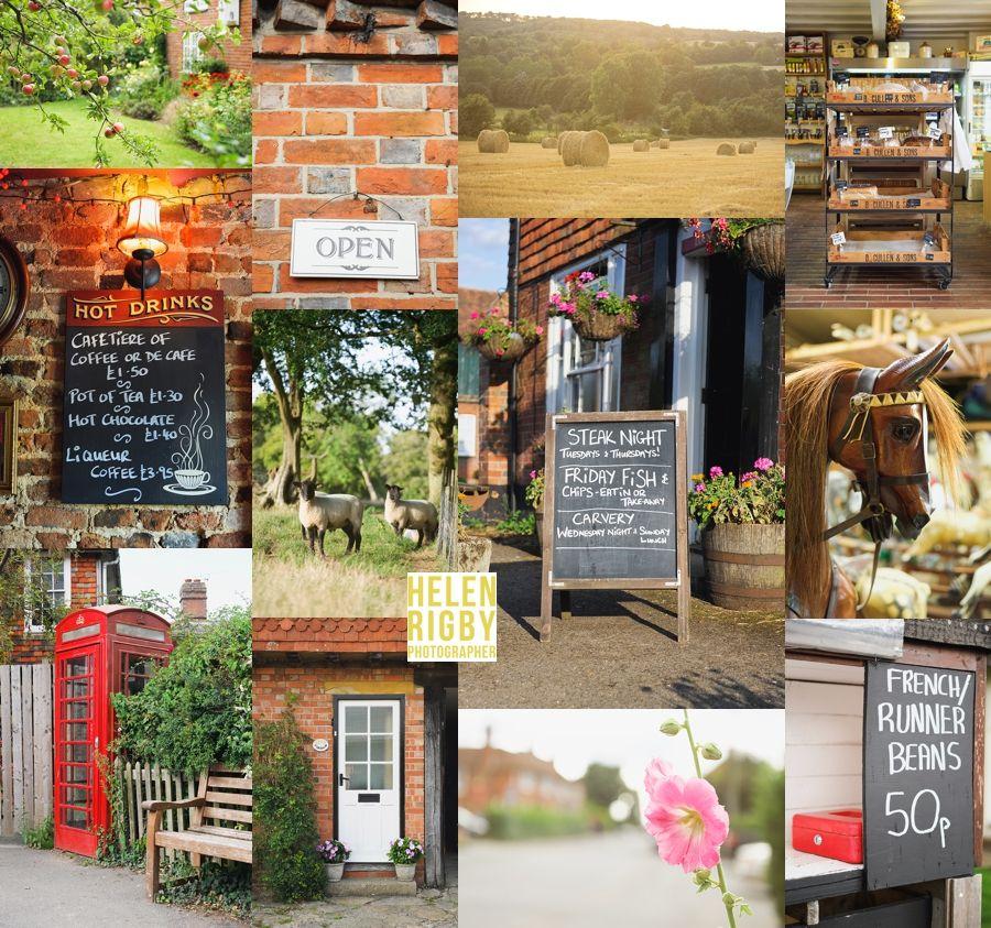 Rydon Bethersden house sales brochure images wwwhelenrigby - sales brochure