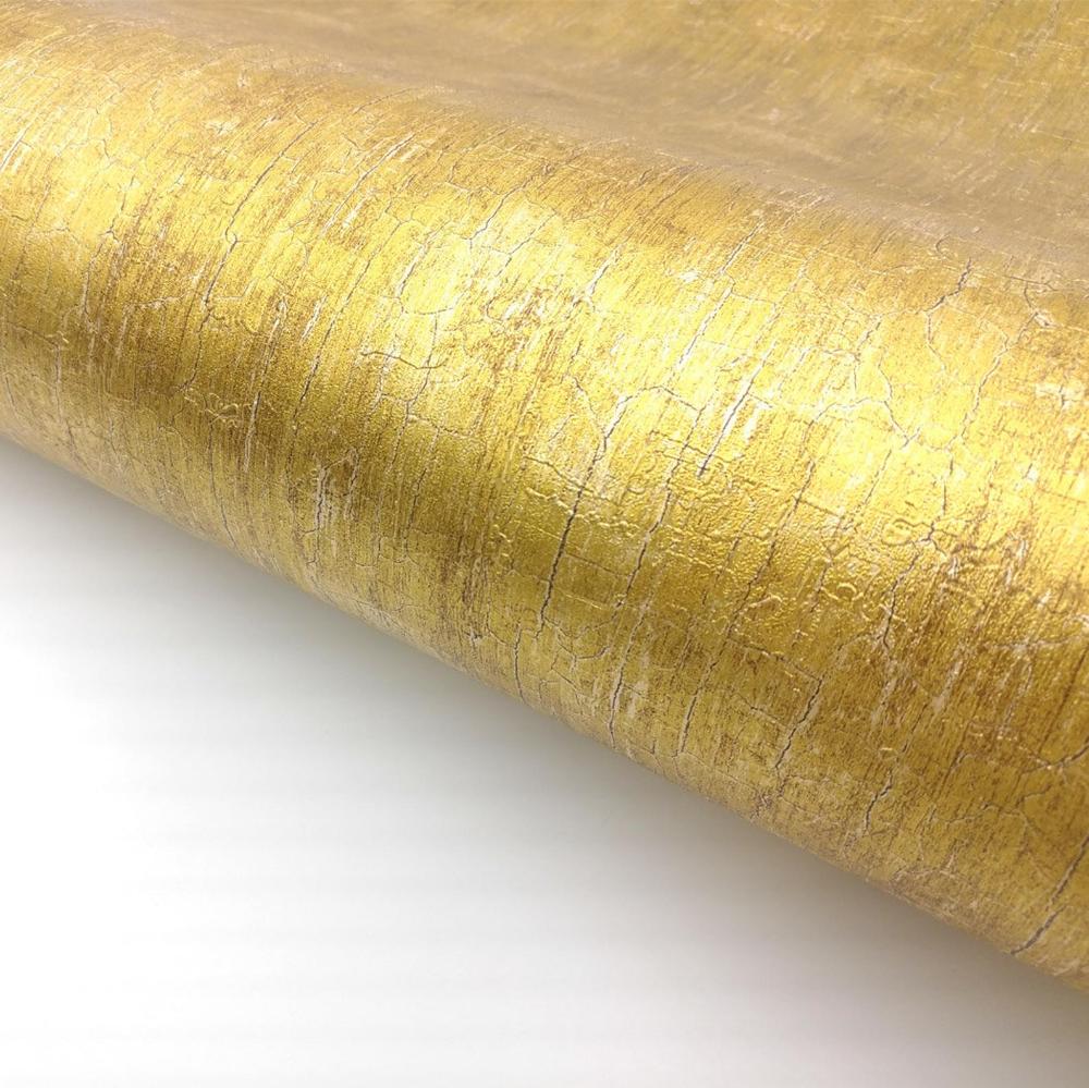 Gold Metallic Glitter Shinny Peel And Stick Wallpaper Embossed Etsy Peel And Stick Wallpaper Wallpaper Roll Grey Lattice Wallpaper