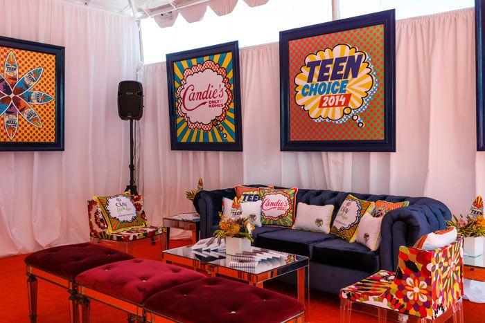 vip artist lounge festival - Google Search | events | decor - tent ...