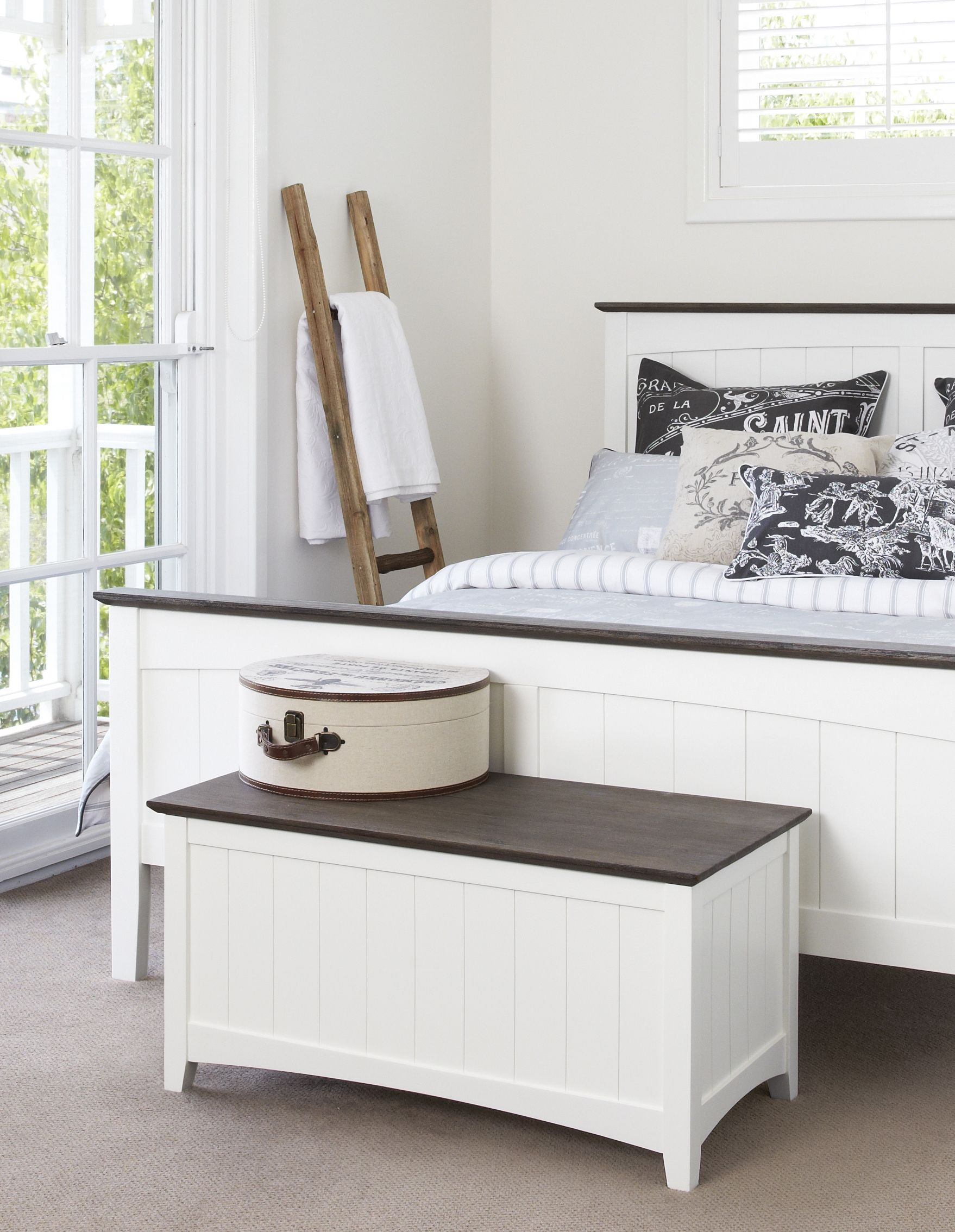 Add romance to your bedroom with the timeless style of the jessica suite available in a queen for Bedroom set with matching desk