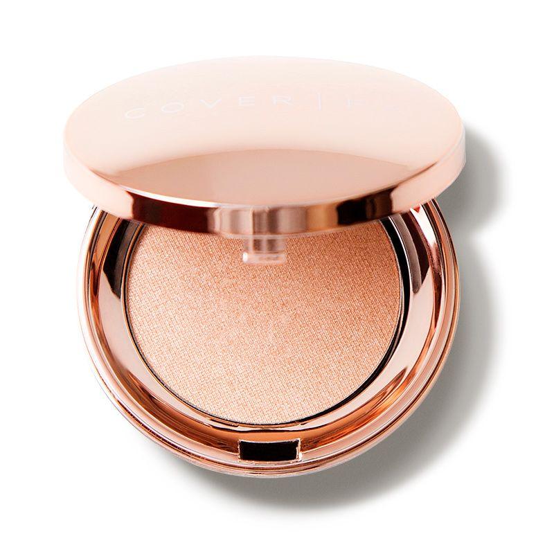 Cover Fx Perfect Light Highlighting Powder Moonlight Cover Fx Cosmetics Cover Fx Cover Fx Makeup