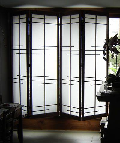shoji door paper | ... bi-fold Shoji Doors Black Walnut with & shoji door paper | ... bi-fold Shoji Doors Black Walnut with clear ...