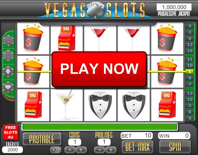 Free Poker Slots 4u