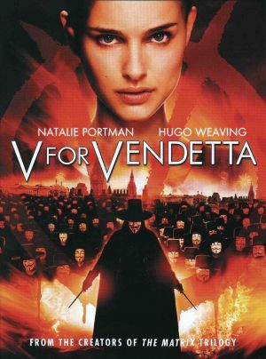 V De Vendetta Coole Filme Hugo Weaving Gute Filme