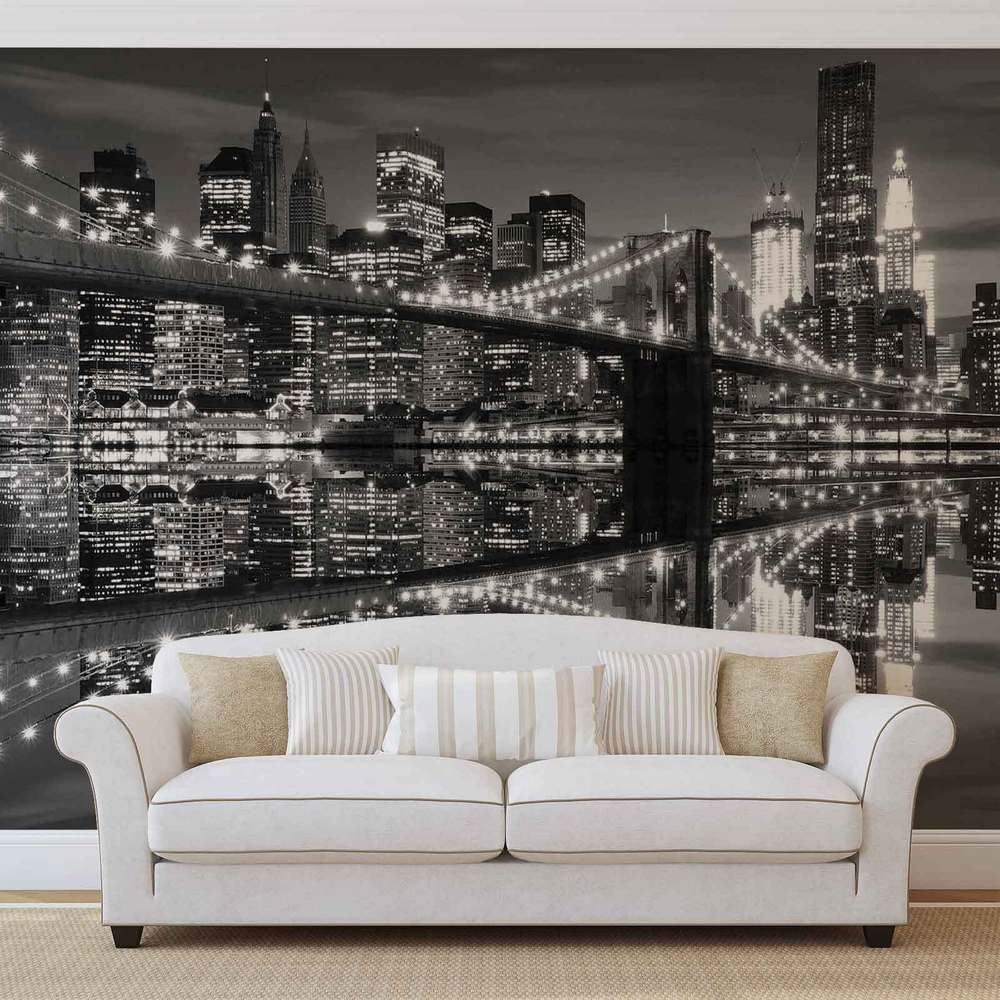 Simple Updates To Transform Your: Details About WALL MURAL PHOTO WALLPAPER XXL New York City