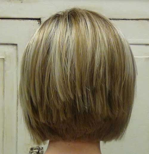 11 Best Bob Hairstyles for Fine Hair | http://www.srt-hairstyles ...