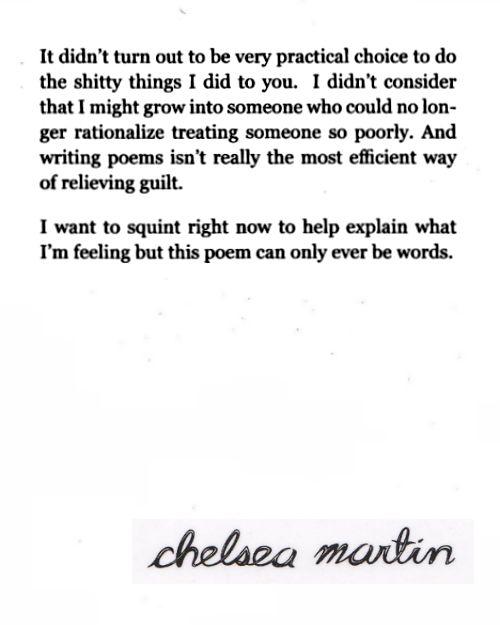 missed poem line by line explanation