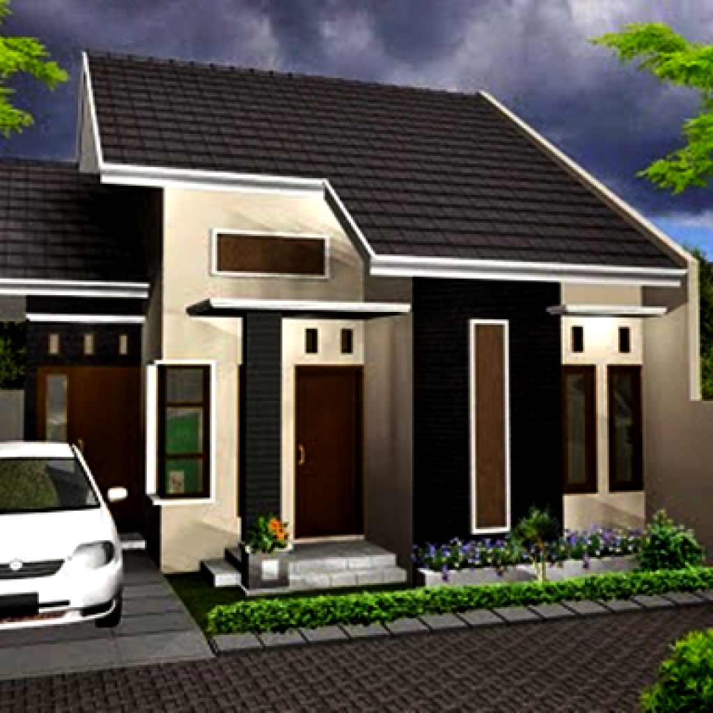 Warna Rumah Kampung