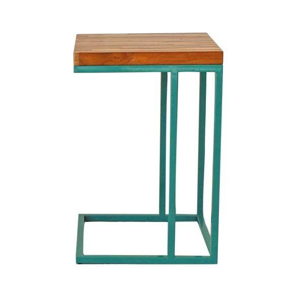 Mesa de apoio encaixa sof a mesa encaixe sof ideal para ser colocada junto ao sof - Mesas de sofa ...