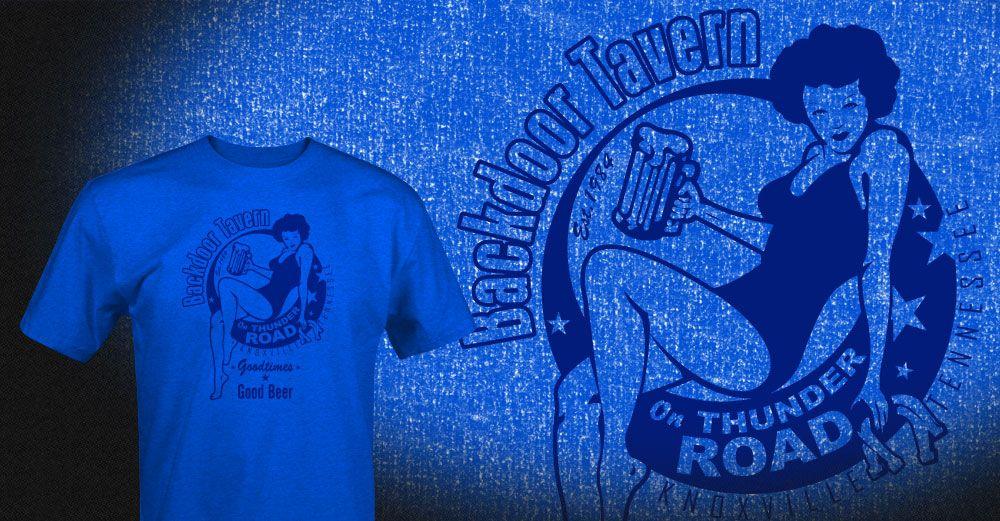 Dive Bar Shirts | Retired Shirts| Dive Bar Shirt Club