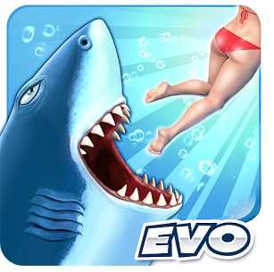 How to Get Hungry Shark Evolution for PC Download [Game
