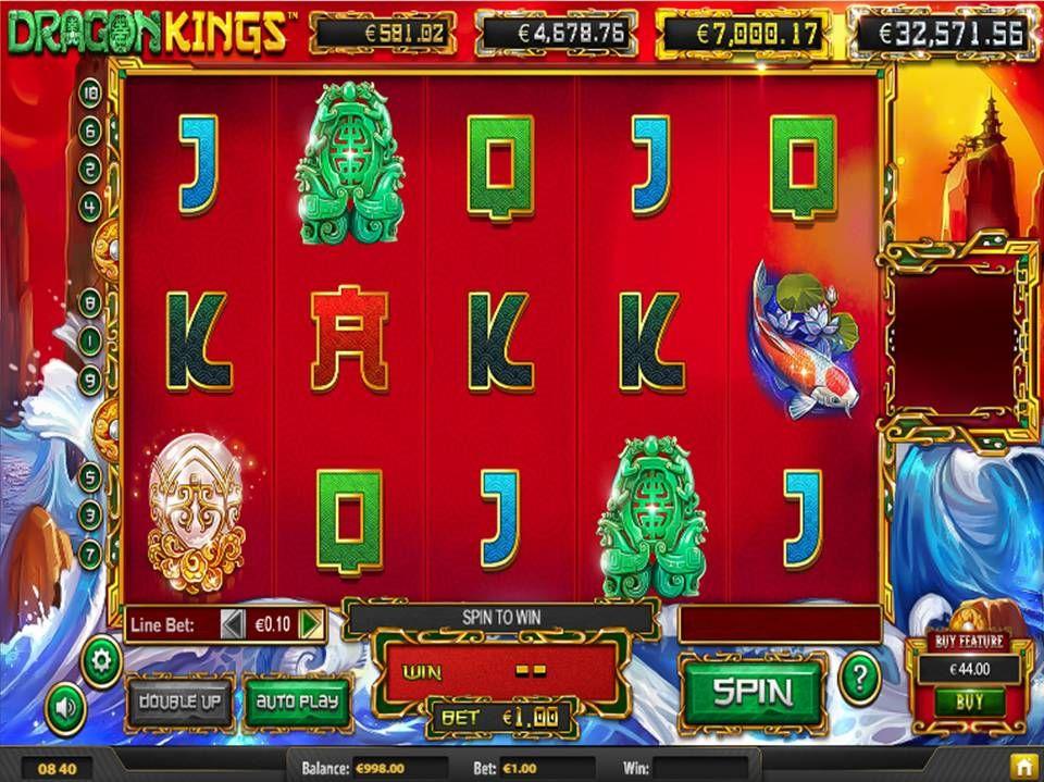 Mobile Casino King Casino Bonus
