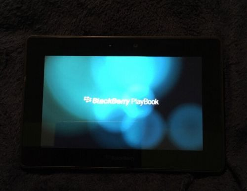 BlackBerry PlayBook PlayBook 32GB Wi-Fi 7in - Black https://t.co/0Bxa1l6dR9 https://t.co/gc2SbOT58b