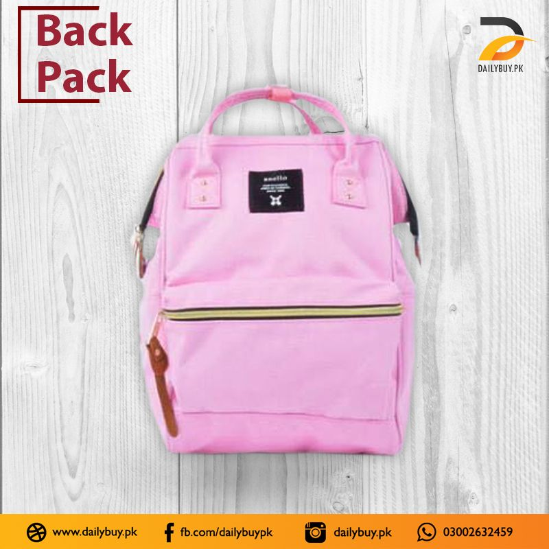 12746b3bf3e Here s the perfect on-trend cute backpack with feminine styling details.  This bag is perfect for work or school