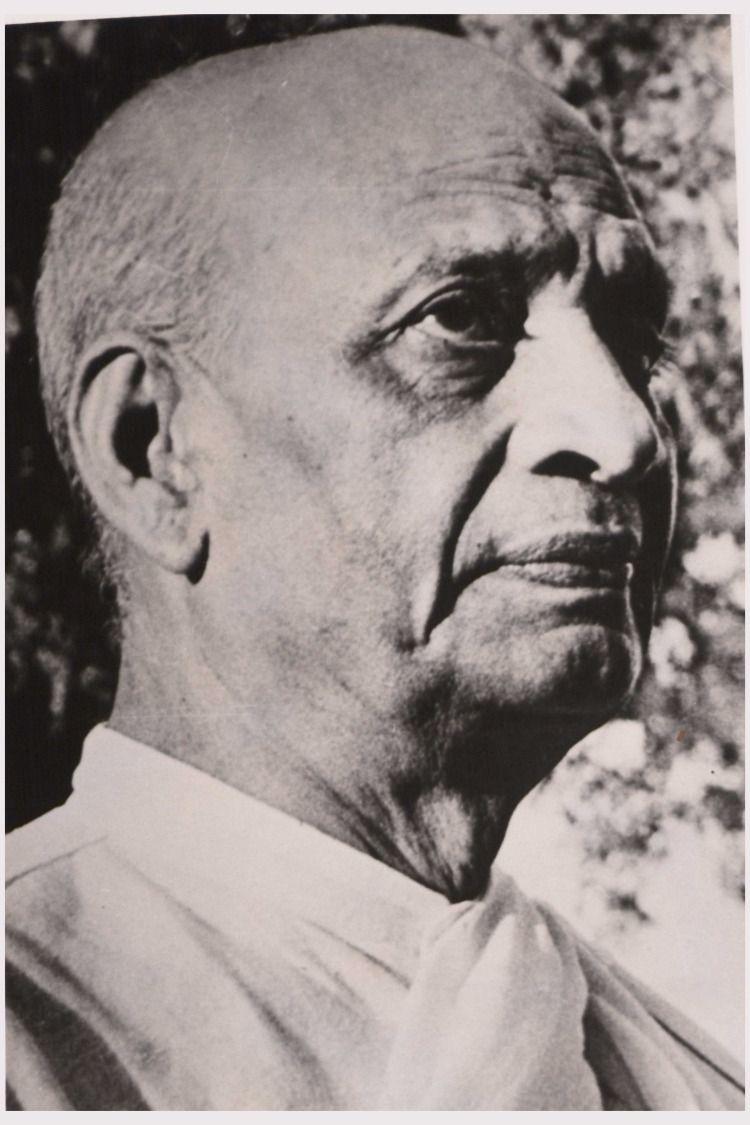 Pin on Sardar Patel