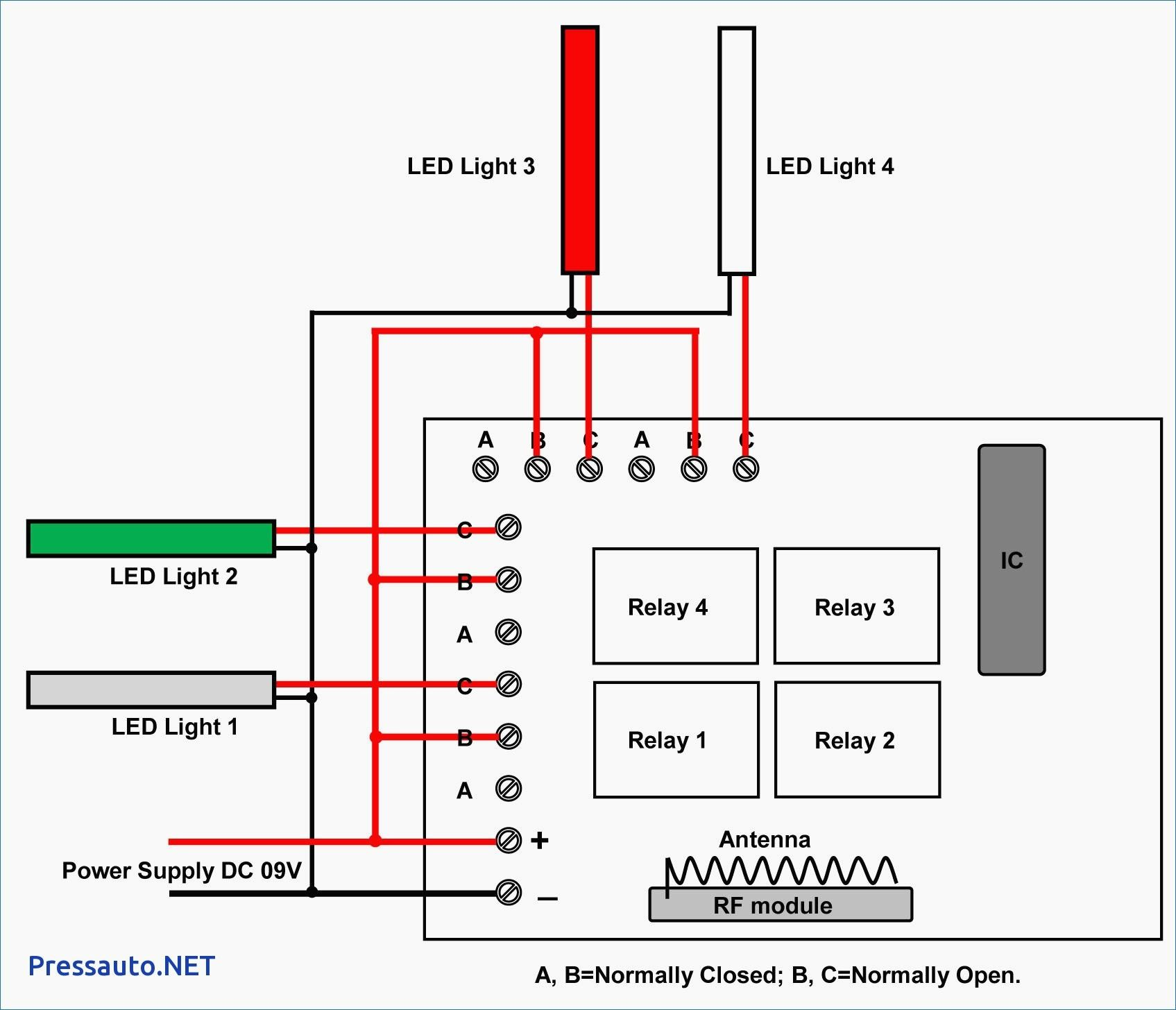 Unique Wiring Diagram Two Way Dimmer Switch (With images