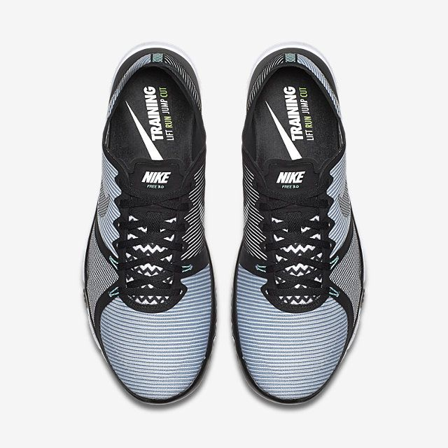 Nike Free Trainer 3.0 V4 Men's Training Shoe. Nike.com